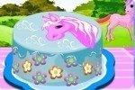 Torta dei pony
