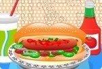 Un hot dog come vuoi tu