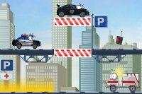 Vehicles 3 Car Toons