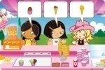 Vendita gelati