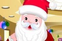 Vesti Babbo Natale