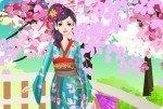 Vestire alla giapponese