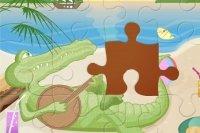 Zoo Puzzle