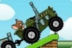 Il trattore di Tom & Jerry