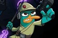 La spia Agente P