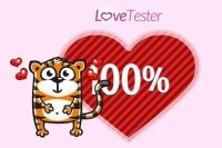 Love Tester: Gioco dell'Amore