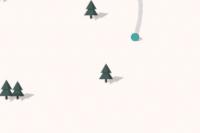 Palla di Neve Rotolante