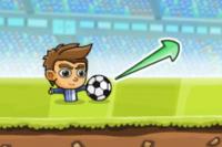 Puppet Football Challenge