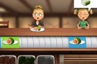Sushi Battle